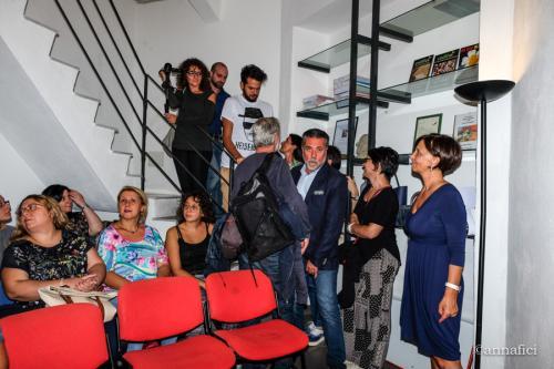 La lezione di Vespertino e Bologna