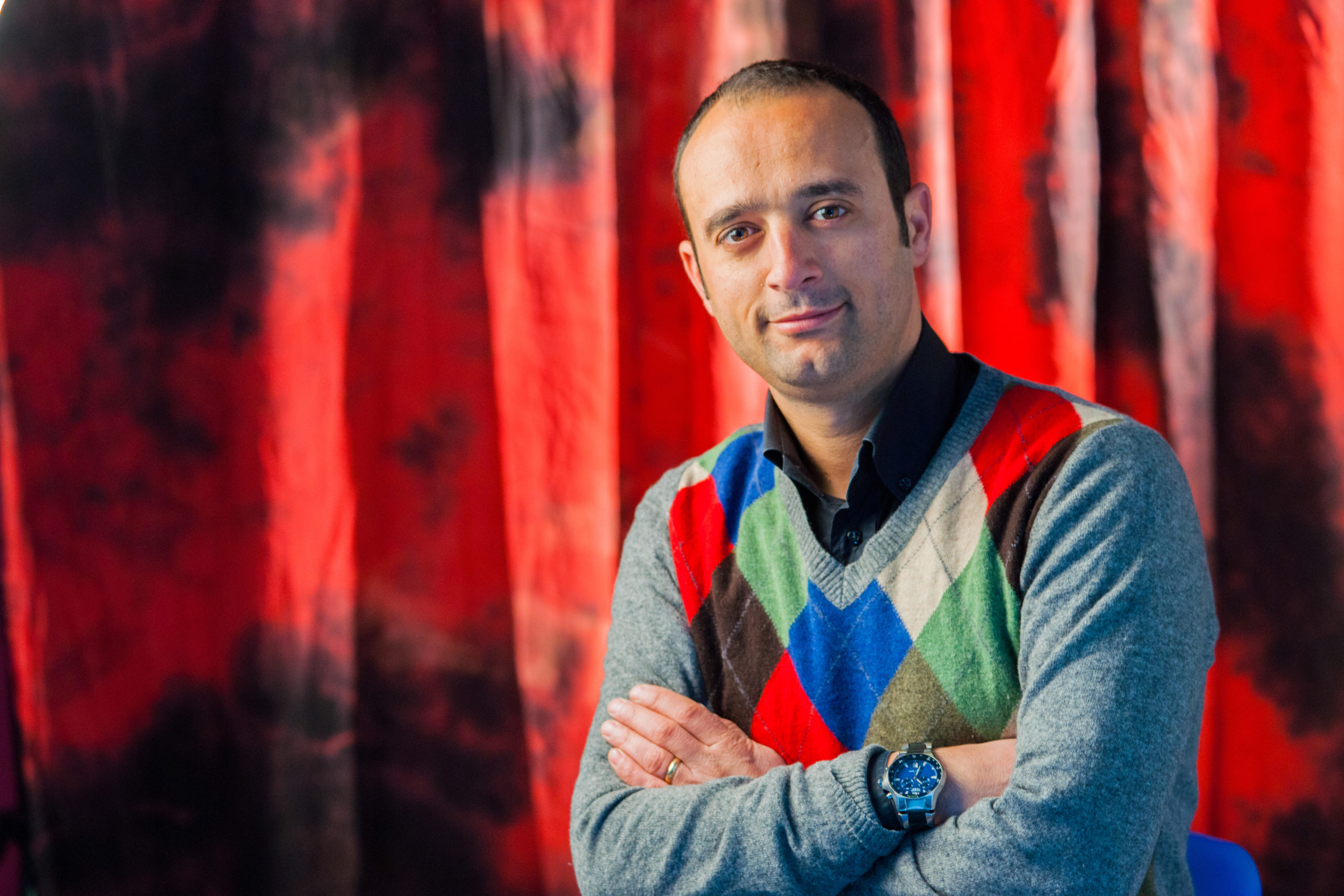 Emiliano Bonaffini