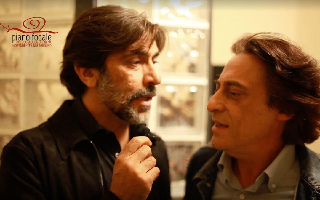 VIDEO – Il promo di Sergio Vespertino e Maurizio Bologna