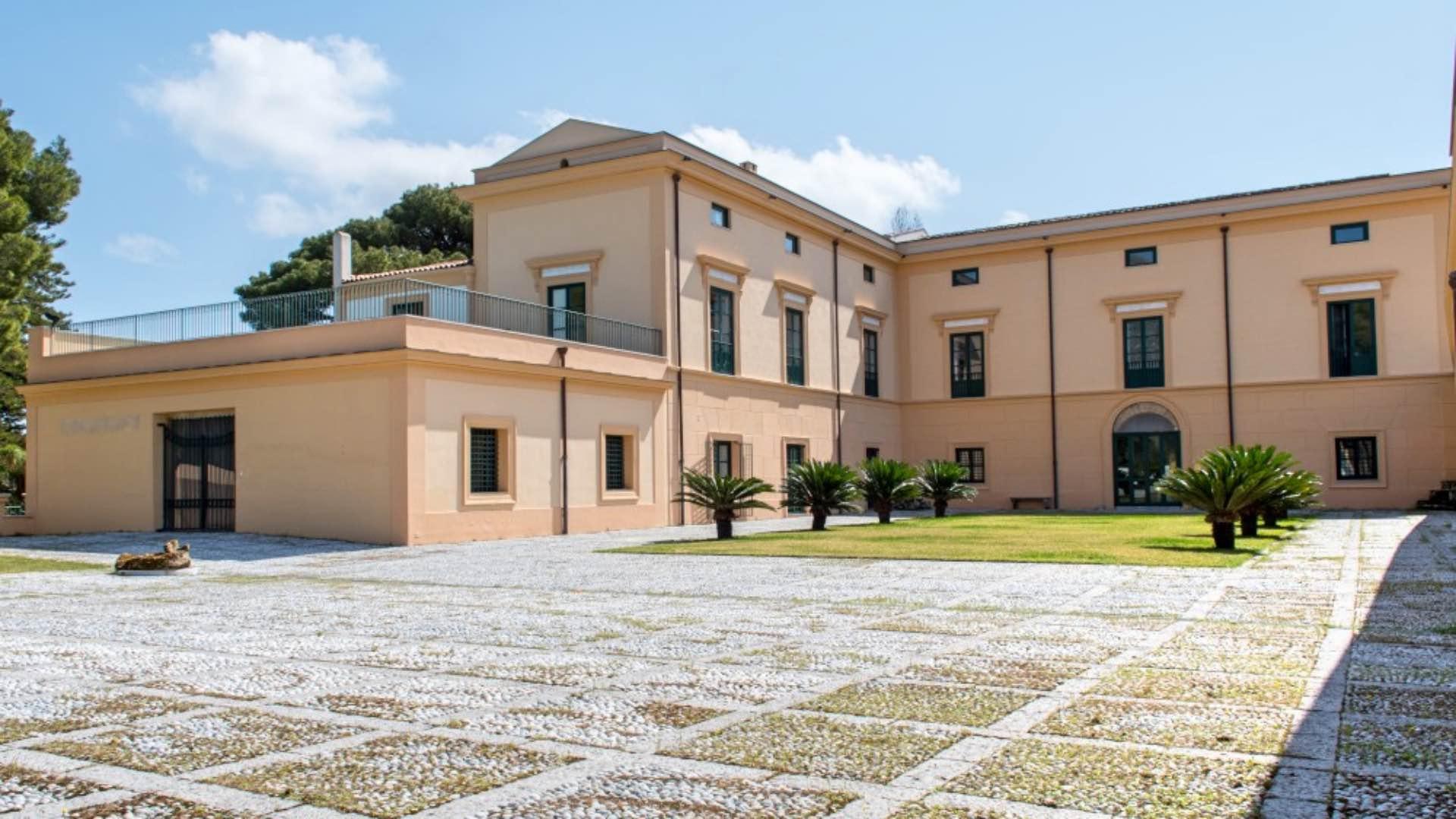 Nuova sede Villa Riso
