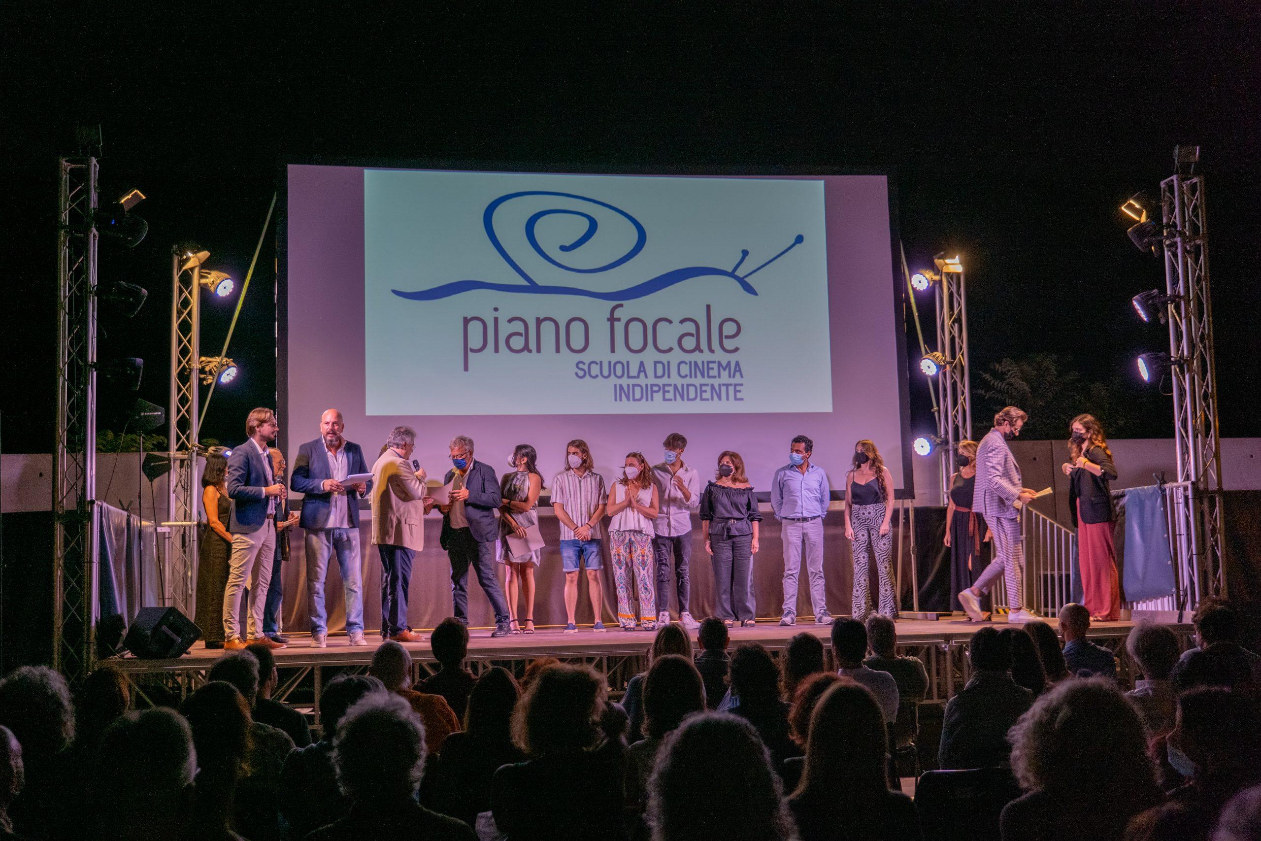 Cinema allo Stand Florio – I Cortometraggi di fine anno di Piano Focale